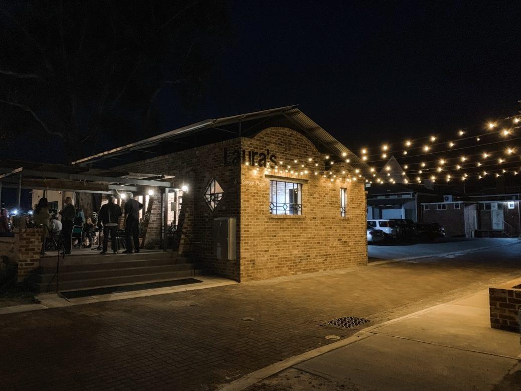 Laura's Wine Bar, Northam
