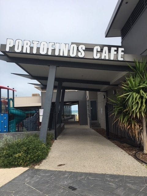 Portofinos