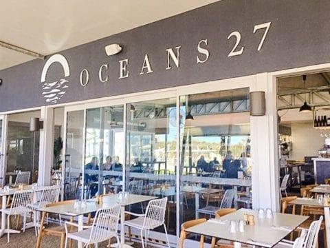 Oceans 27, Alkimos