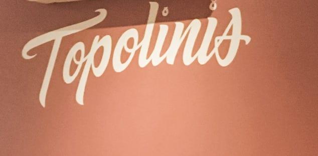 Topolinis Caffe