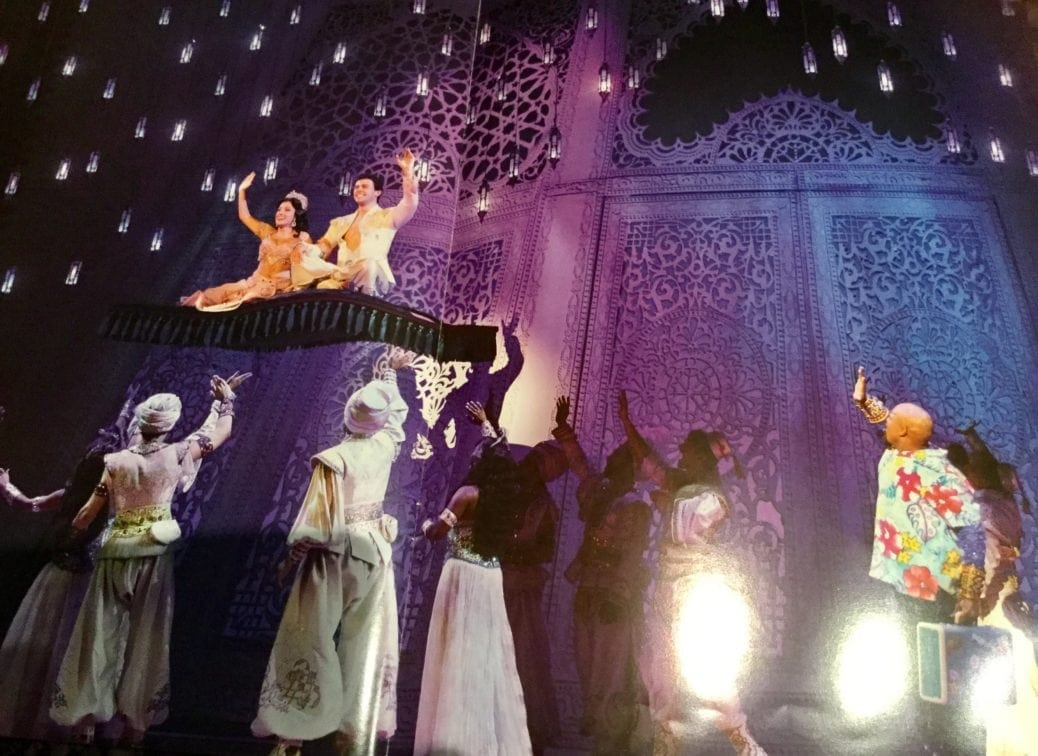 Aladdin Crown Theatre Perth Seniorocity The Over 55 S