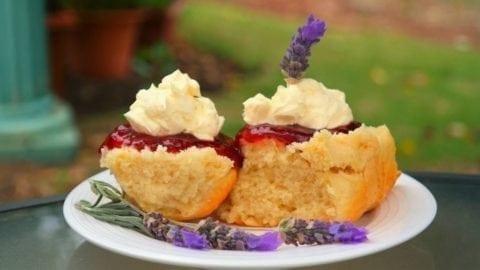 Cape Lavender Tea House, Yallingup