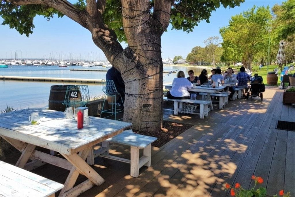 Dog Friendly Cafes in Perth - Seniorocity the over 55's