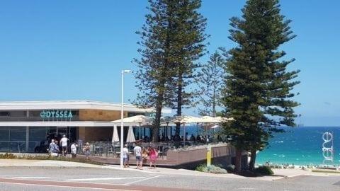 Odyssea City Beach