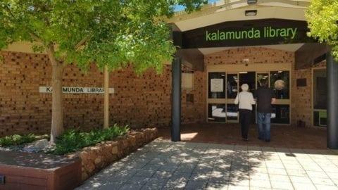 Kalamunda Library