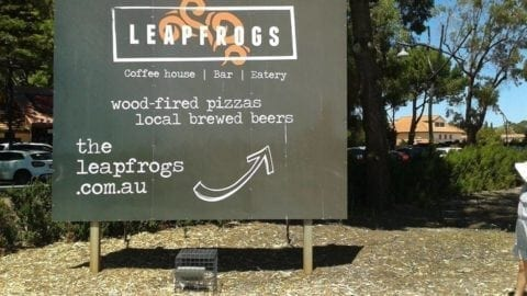 Leap Frogs, Wanneroo