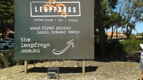Leap Frogs, Wanneroo