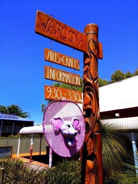 Waroona Visitors Centre