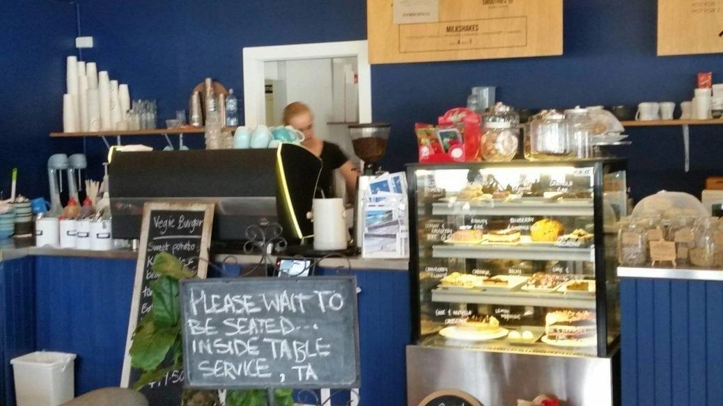 Emu Point Cafe