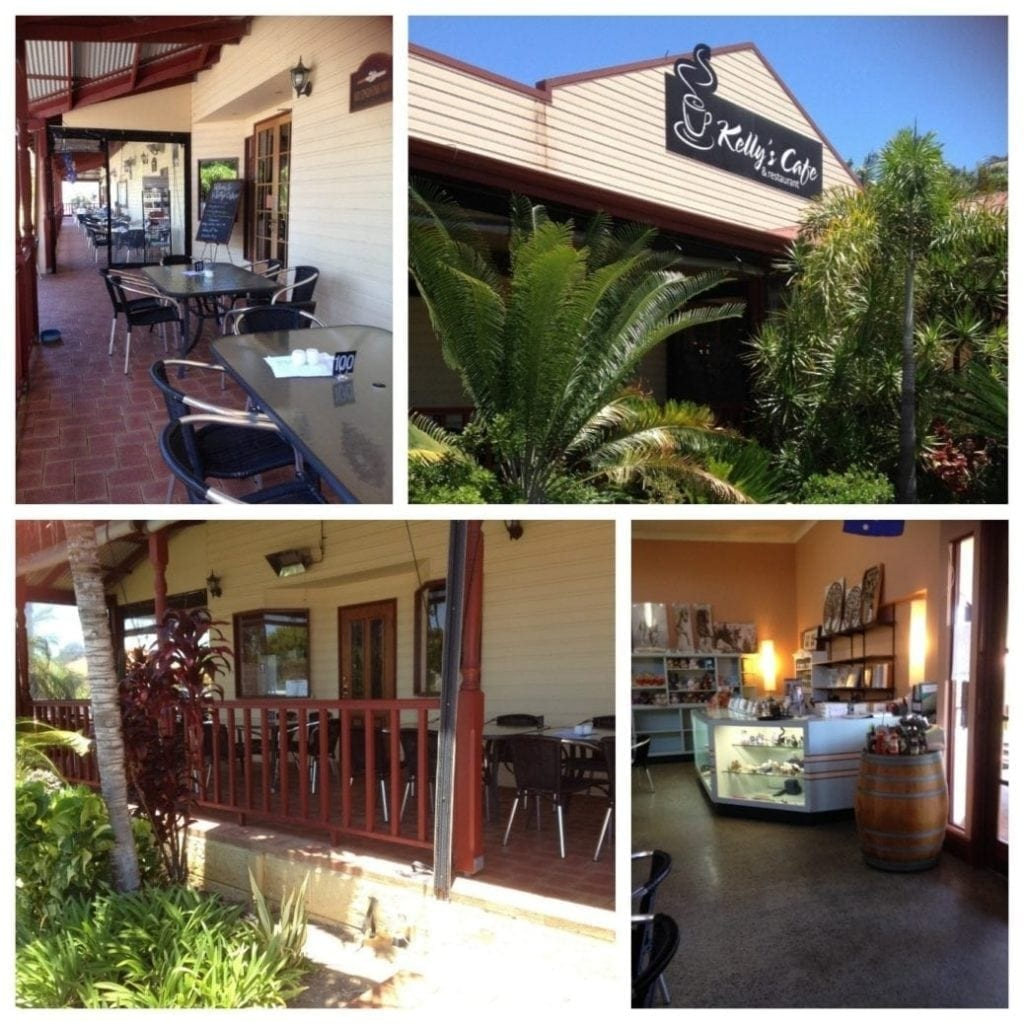 Kelly S Cafe Restaurant Canning Vale Wa