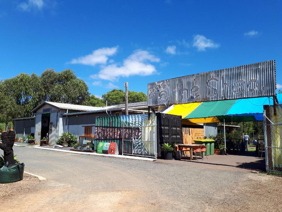 The Shed Markets, Busselton