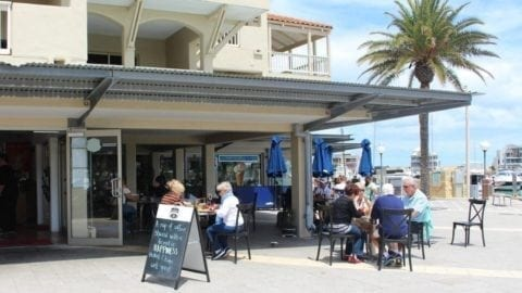 Union Kitchen, Mindarie