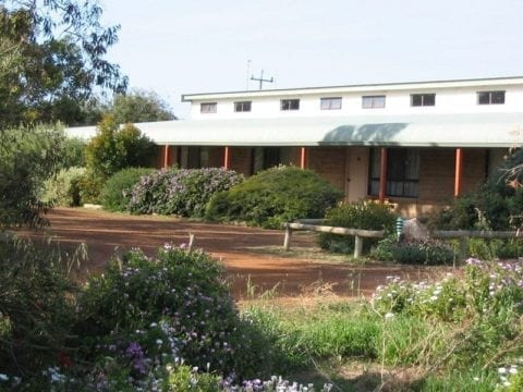Hopetoun Motel and Chalets