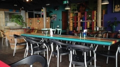 Clancy's Fish Bar, City Beach