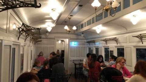 Alfred's Kitchen, Guildford