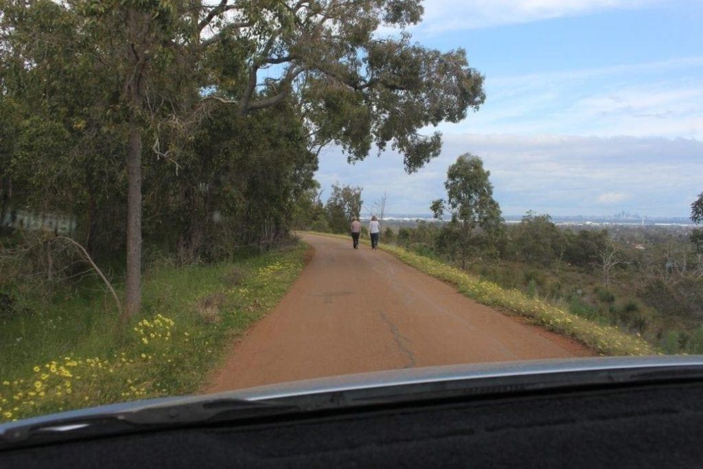 The Zig Zag Scenic Drive, Gooseberry Hill