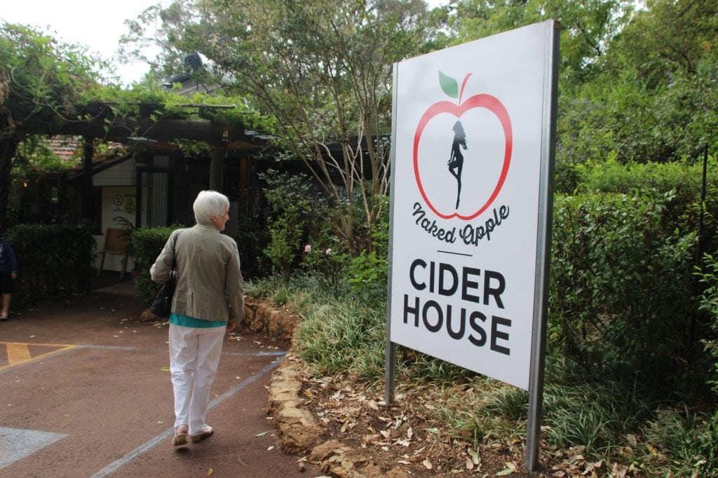 Senior Friendly Places to Dine in the Perth Hills