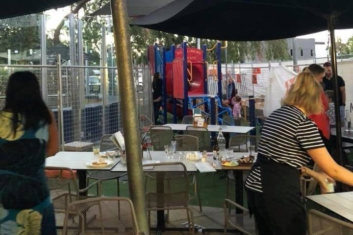 Grandchild Friendly Restaurants, Pubs and Cafes in Perth