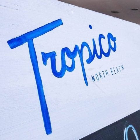 Tropico, North Beach
