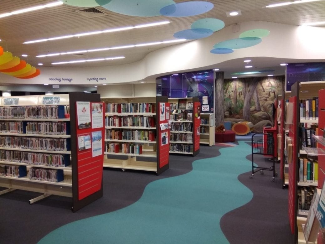Armadale Library