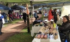 Stirling Square Market - Guildford