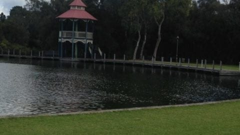 Maylands Scenic Walk