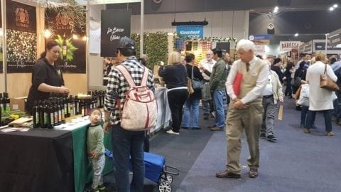 The Good Food & Wine Show 2018