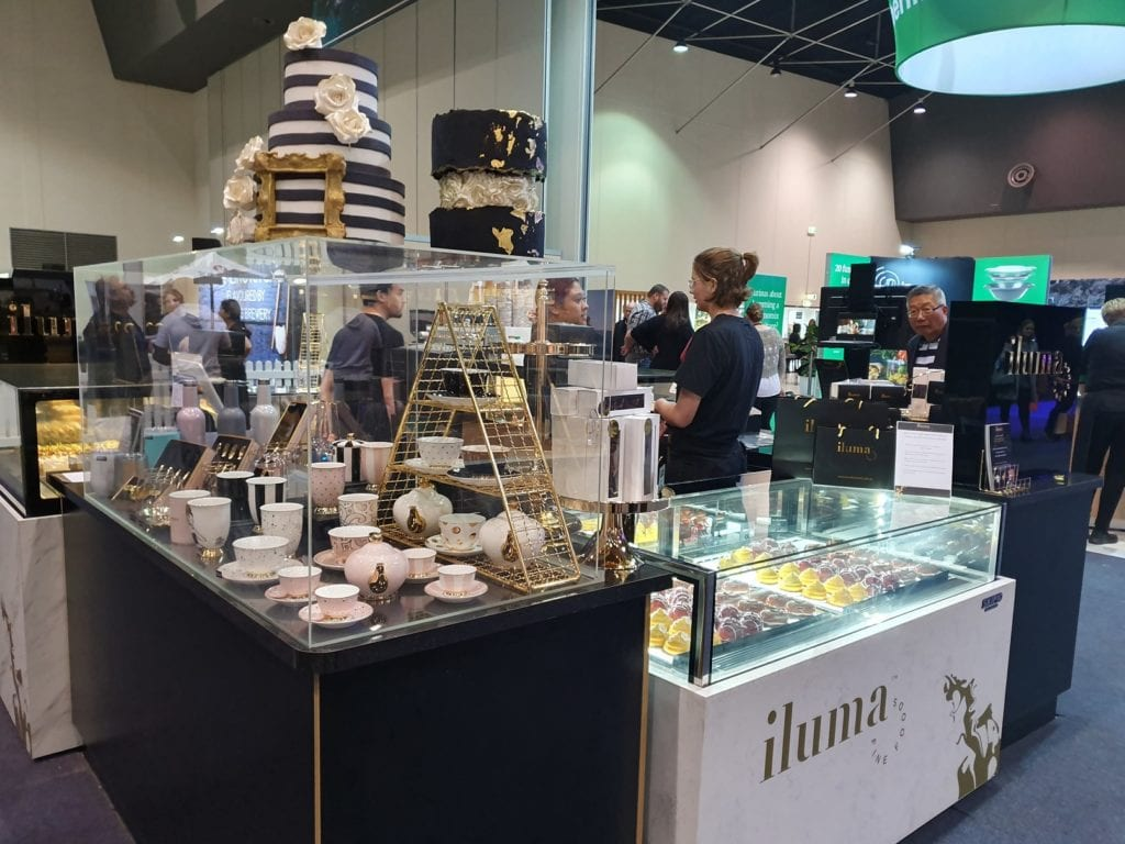 Good Food and Wine Show 2019