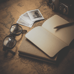Memoirs from Memory Write Your Life Story