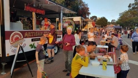 Kalamunda Night Markets