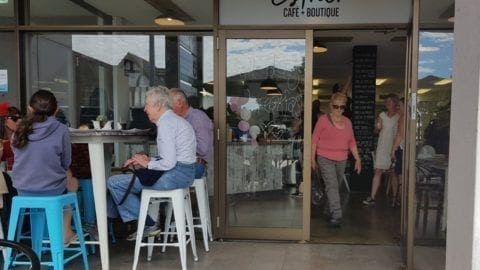 The Esther Cafe Kalamunda