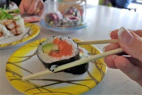 Sushi Wawa Innaloo