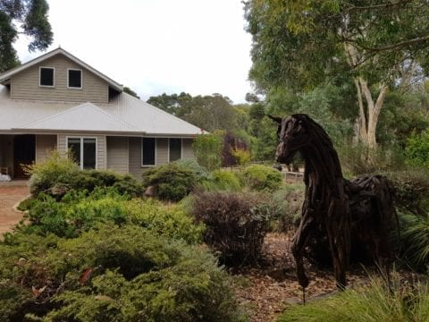 Retreat on Roxburgh, Margaret River