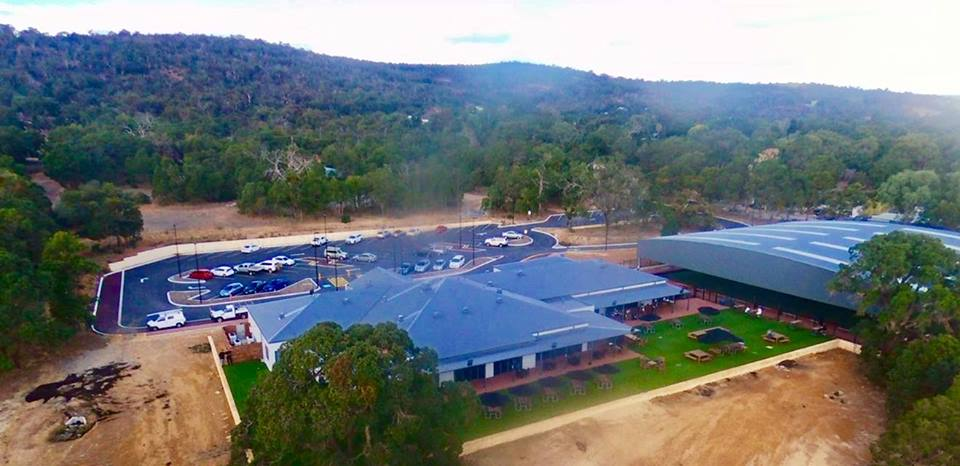 Byford Districts & Country Club