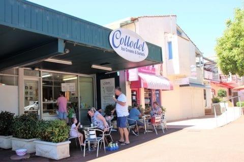 Collodel Ice Cream and Sorbet, Kalamunda