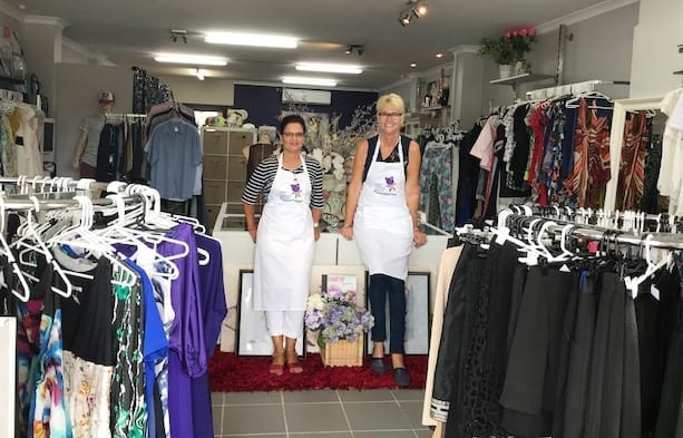Best Op Shops in Perth - Seniorocity the over 55's guide to