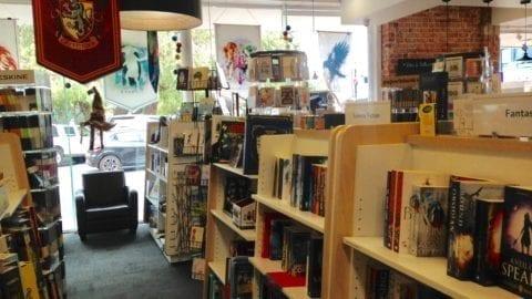 Viva Book Store, Busselton