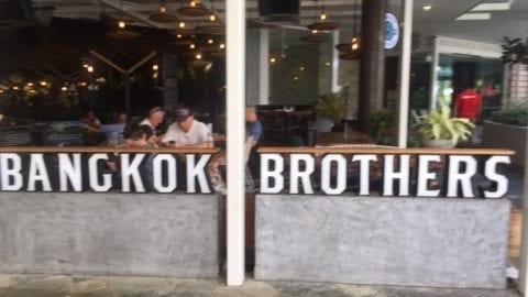 Bangkok Brothers
