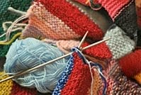 Yarn Club at Subiaco Library