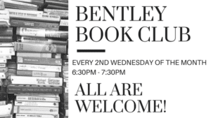 Bentley Book club
