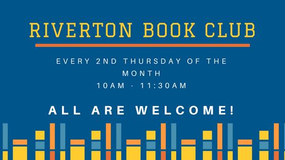 Riverton book club