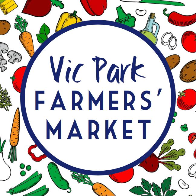 Vic Park Farmers Market