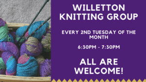 willetton knitting group