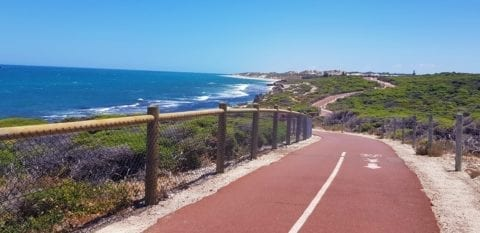 Burns Beach Coastal Walk