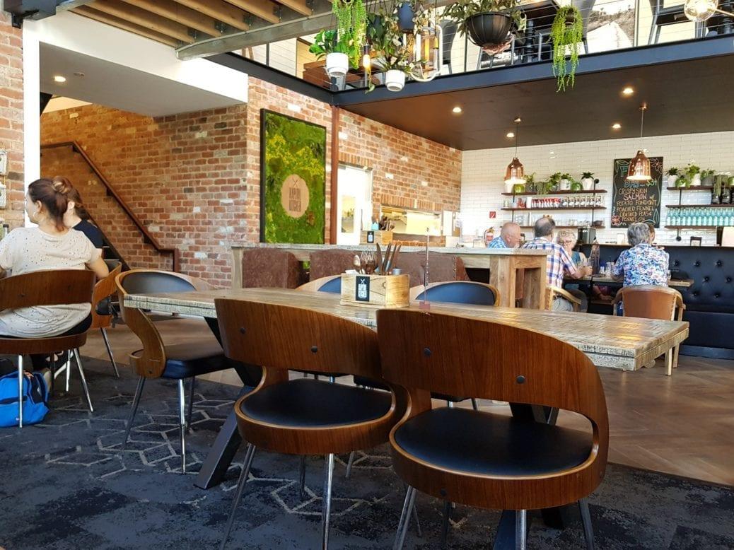 Kapitol Kitchen, Wanneroo