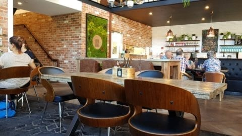 Kapitol Kitchen, Wanneroo