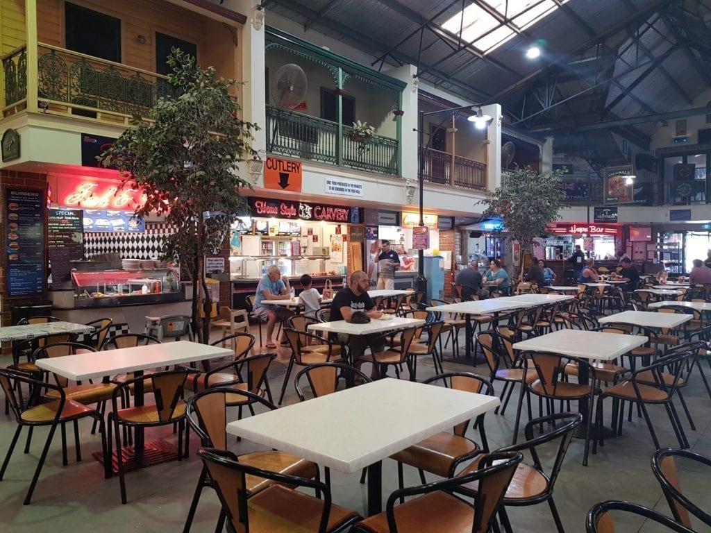 Malaga Markets, Malaga
