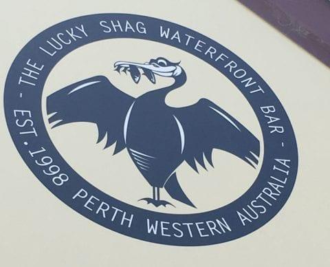 Lucky Shag Bar Perth
