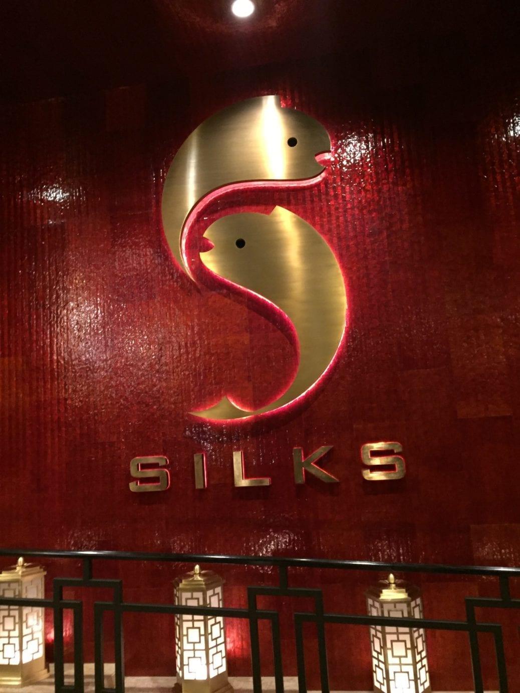 Silks Crown Perth