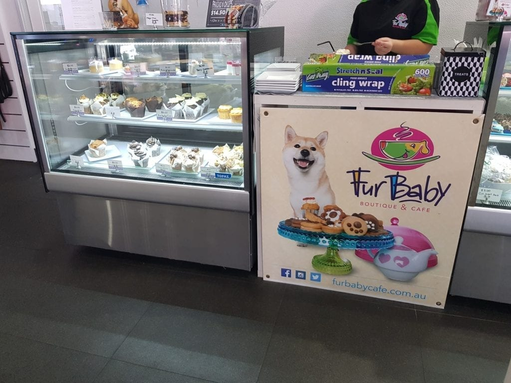 Furbaby Cafe and Boutique, Westminster